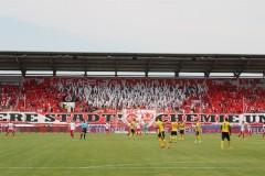2. Spieltag HFC-Köln 18/19
