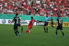 Hallescher-FC-VfL-Wolfsburg-19