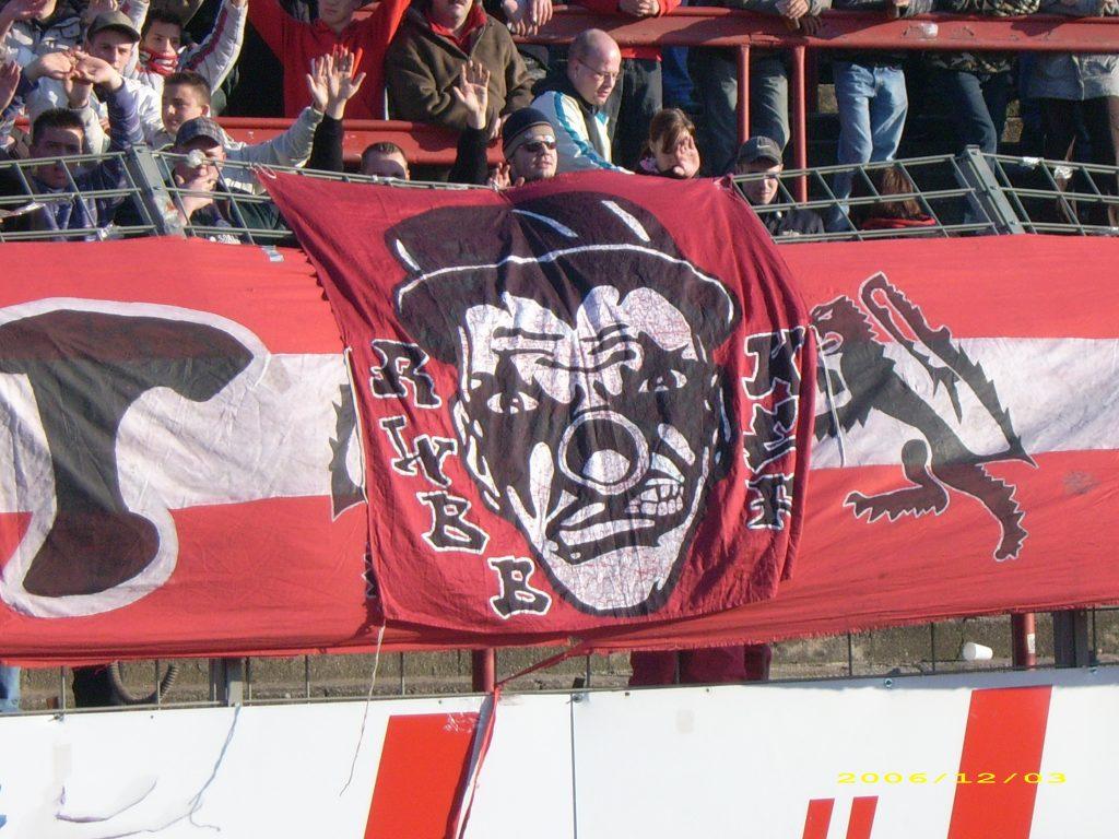 Hallescher FC – Budissa Bautzen, 03.12.2006