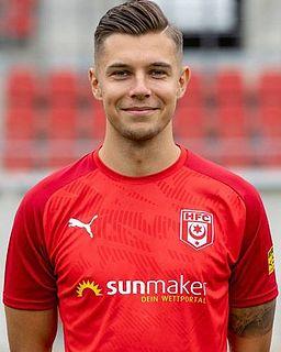 Erik Henschel wechselt nach Hannover