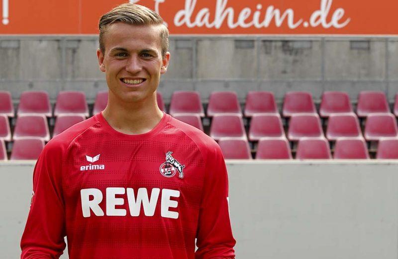 Hallescher FC verpflichtet Sven Müller